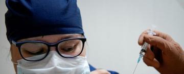 Colocarse la vacuna contra la covid no será obligatorio