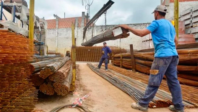 En un buen momento de las ventas, denuncian que hay faltantes de materiales  para la construcción - LA GACETA Tucumán