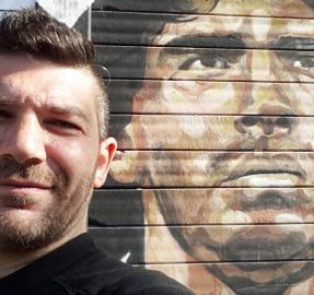 Podcast: escuchá la emoción y recuerdo por Maradona en la voz de un napolitano