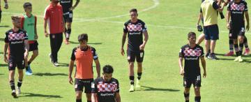 San Martín dejó más que tres puntos ante Tigre
