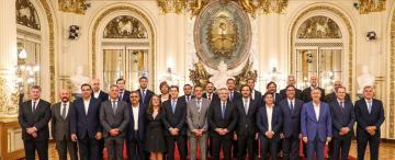 Qué dice el nuevo pacto fiscal Nación-provincias