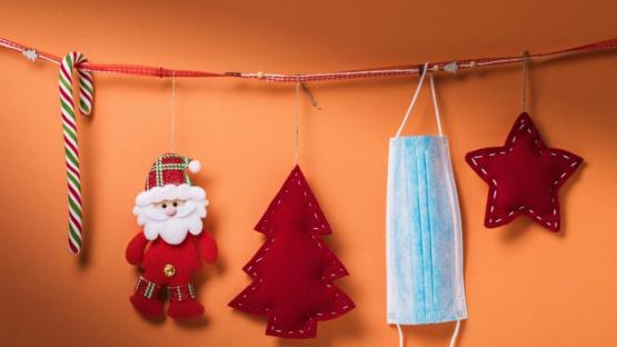 La Organización Mundial de la Salud no descarta que se postergue el festejo de Navidad