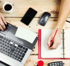 Podcast: ¿Cómo hacemos para conseguir trabajo en internet?
