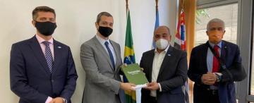 """""""Tucumán se prepara para la salida de la pandemia; este viaje es una puerta al futuro"""""""