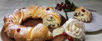 Roscas navideñas