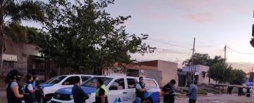 """Tiroteo en Villa 9 de Julio: """"El barrio es un campo de batalla por la droga"""""""