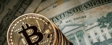El bitcoin no detiene su volatilidad