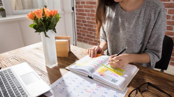 ¿Cómo lograr un equilibrio entre la vida personal y laboral?