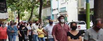 Tucumán, con déficit de puntos de acceso para retirar dinero