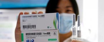 """""""Todas las vacunas tienen un 100% de eficacia para evitar las muertes por covid"""""""