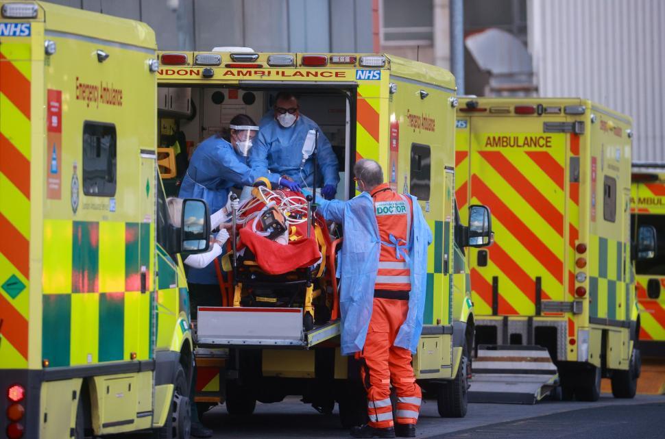 Lo peor de la pandemia está por llegar — Anthony Fauci
