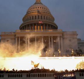 Ataque al Capitolio de Estados Unidos: ¿Por qué sucedió?