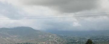 Insistirán con la anexión del cerro El Pelao a Tafí del Valle