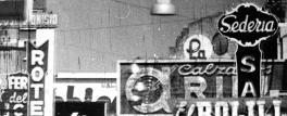 En los '70, los carteles no dejaban ver los cerros tucumanos