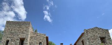 Patrimonio arquitectónico del Valle: la nueva experiencia del Viejo Castillo