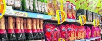 El rumbo económico: menos ventas y más aumentos de precios