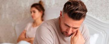 Disforia poscoital: luego de tener sexo siento tristeza