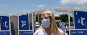 Cómo será el plan ante una segunda ola de contagios en Tucumán