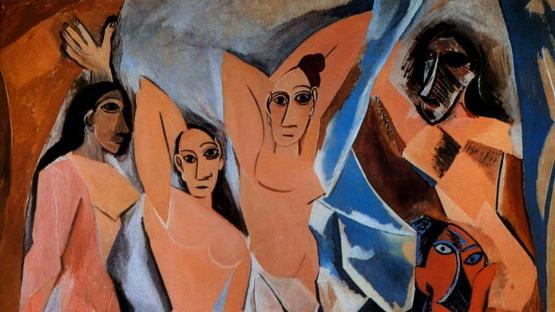 """La """"deuda"""" de Pablo Picasso con el arte africano"""