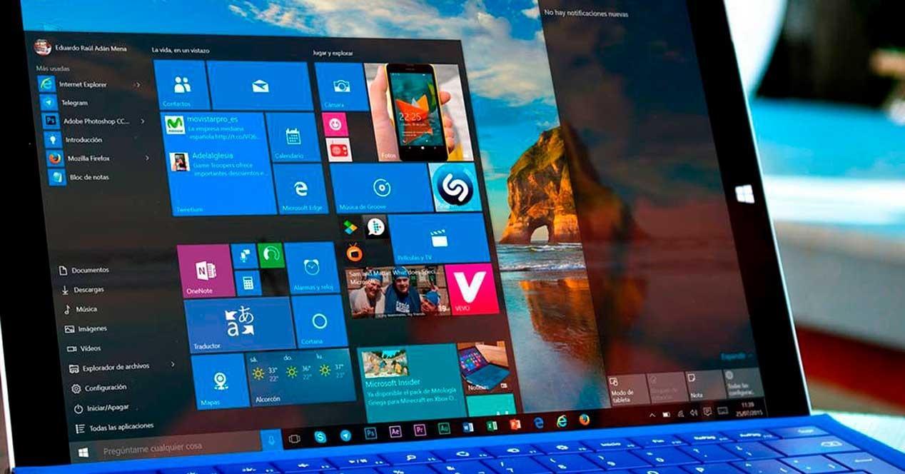 Descubren falla en Windows 10 que puede corromper el disco duro