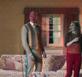 WandaVision y todo lo que se viene en la Fase 4 de Marvel