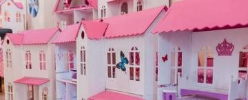 Para niños: mundos de madera y fantasía