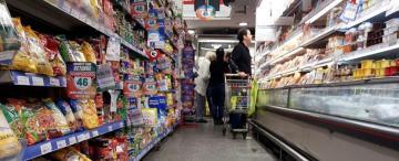 Por qué los alimentos suben más en la Argentina que en otros países de la región