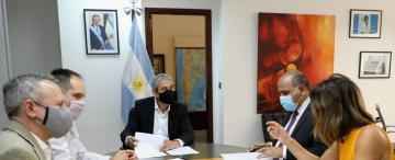 La inversión nacional en viviendas para Tucumán será de casi $ 14.700 millones
