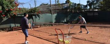 El tenis: un deporte físico y social
