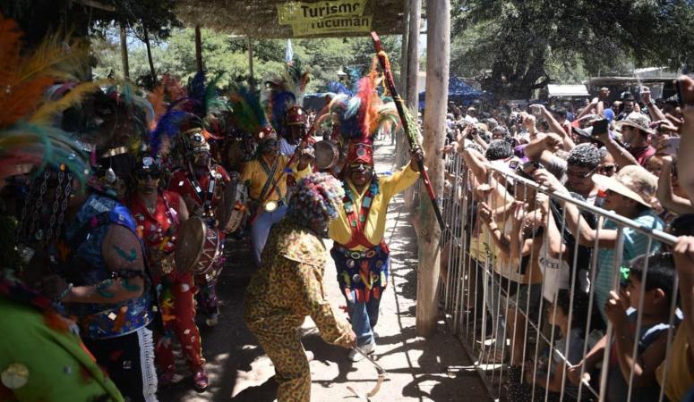 Por la pandemia, este año en Tucumán estarán prohibidas las fiestas de carnaval