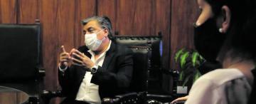 """Interna radical: """"Morales no es ningún foráneo para rechazar su opinión"""""""