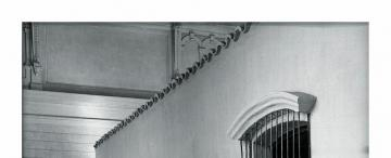 Berta Singerman, en la Casa Histórica
