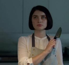 Detrás de sus ojos: erotismo y terror psicológico en Netflix