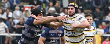 La vuelta del rugby aparece en el horizonte