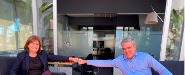 Bullrich prepara su visita a Tucumán, ¿Macri también?