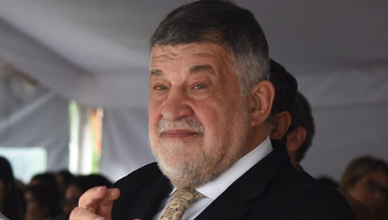 Jorge Rocchia Ferro, Unión Industrial de Tucumán y presidente de Los Balcanes S.A.