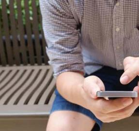 Amor y sexting: atravesaron la pandemia y ahora apuestan por un futuro juntos