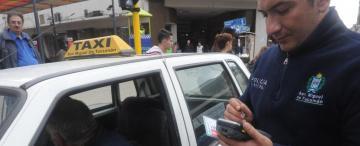 """El 33% de los conductores """"coimearía"""", según Tránsito"""