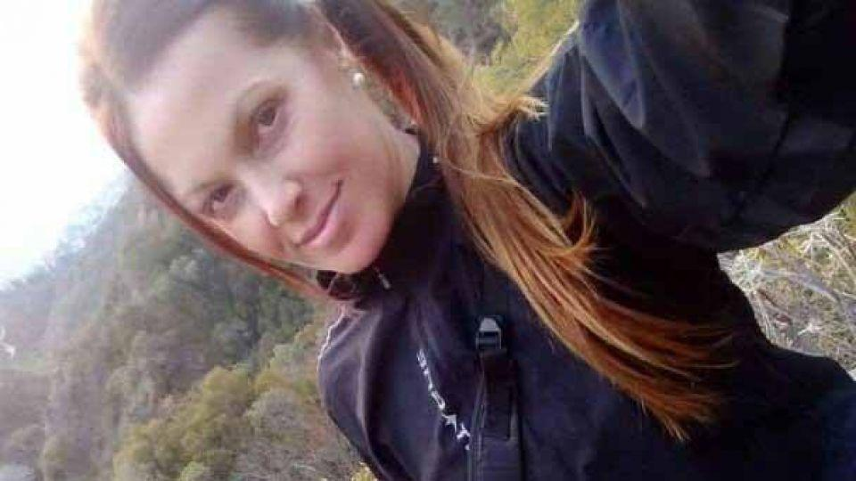 DESAPARECIDA. No hay noticias de Ivana Módica desde el jueves a la noche