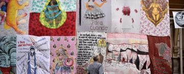 El patriarcado en el arte es mucho más que números