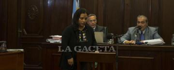 El crimen de Paulina Lebbos: Virginia Mercado pasó de testigo clave a sospechosa
