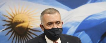 """Osvaldo Jaldo: """"la reforma constitucional depende de la pandemia y de la relación con Manzur"""""""