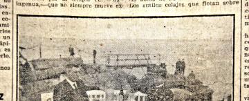 Mar del Plata, un atractivo para los tucumanos hace 100 años