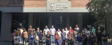 La Usina asoma como solución para la Escuela de Bellas Artes