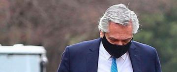 """La imagen de Alberto Fernández podría ser afectada por el """"vacunatorio VIP"""""""