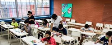 El manual del regreso a las clases presenciales en Tucumán