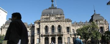 Tucumán, muy atrás en paridad de género