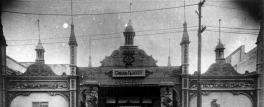 Tucumán retro: el cinema Alberdi, de comienzos del siglo XX