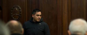 El crimen de Paulina Lebbos: cuando los Gómez quedaron en la mira