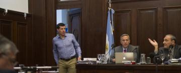 Caso Lebbos: se complica la situación procesal de Kaleñuk